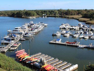 Treasure Cove Resort Marina Rental Docks