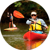 Long Island Canoe & Kayak