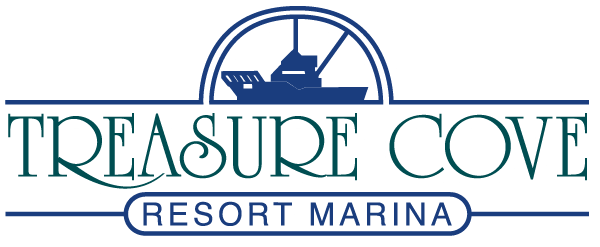 Treasure Cove Resort Marina Logo